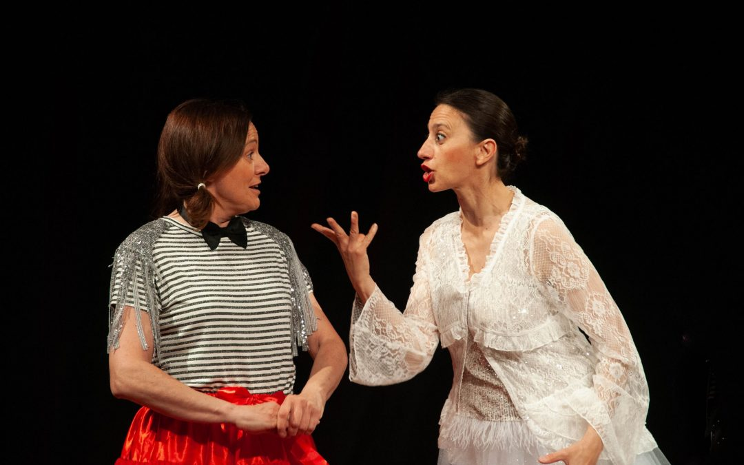 "Teatro ""Le sorelline"""