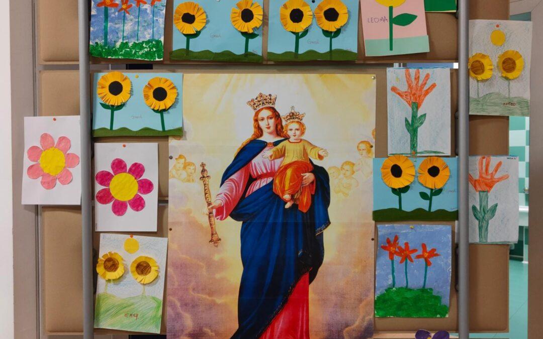 24 Maggio 2021 – Festa di Maria Ausiliatrice