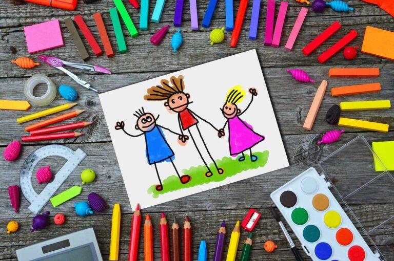 Attività didattica a distanza – Scuola dell'infanzia